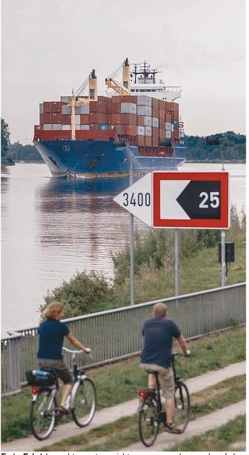 Nord-Ostsee-Kanal47
